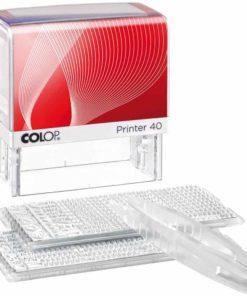 COLOP Printer 40/2-SET | www.pecati-graviranje.co.rs