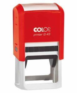 Printer Q43 | pecati-graviranje.co.rs