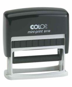 COLOP Mini Print S110 | www.pecati-graviranje.co.rs